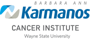KarmanosCancerCenter.com main logo